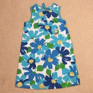 NWT Gymboree sleeveless dress